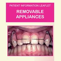 Removable braces are in common use for simple orthodontic problems. There are several important steps to looking after these appliances