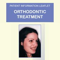 Read general information about orthodontic treatment and what having braces might involve